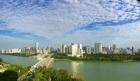 广西未来两天闷热持续 偶尔有阵雨来造访