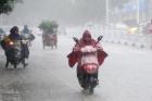 冷空气+秋台风 南宁后天开始降温降雨  14—16日全市气温将下降5~7℃