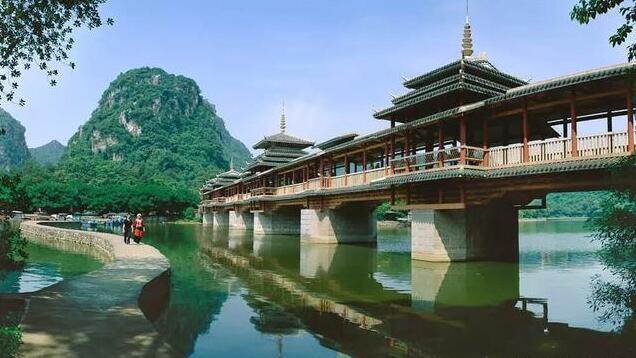 广西十大特色魅力城市,你去过几个?