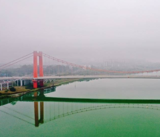 广西五市跻身全国水质十强,柳州市排名榜首